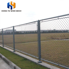 metal horse panel hot dipped galvanized chain link fence with CE certificate