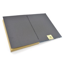 80 Sheets High quality custom paper cover Notebook for sale