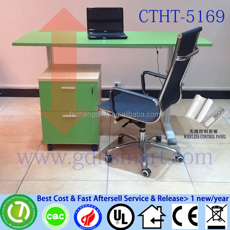 latest office table designs modern office table photos electric height adjustable office table