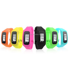 R0847 2017 new arrival popular watch sport Pedometer watch