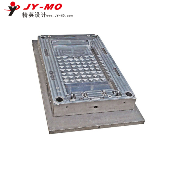 mold plastic mold air cooler mould