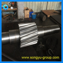 stainless steel 400 shaft for brusher cutter