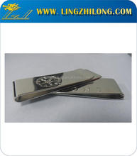 Cheap Cool Brass Metal Custom Money Clip Wholesale