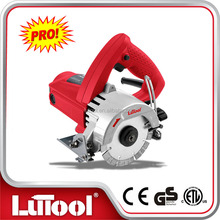 LUTOOL 1300W professional electric Marble concrete tile stone cutter machine