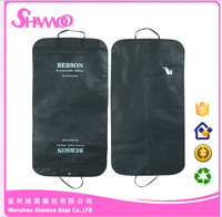 Exceptional Quality Factory Price Custom-Made Garment Bag Suit Dust Cover