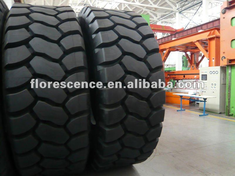 off road OTR Tire 23.5R25
