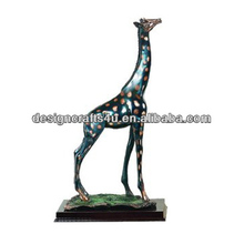 Hot Sales Giraffe Statue Home Decoration