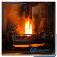 UHP Arc Furnace Carbon Graphite Electrode