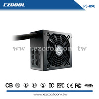 Dongguan factory Modular ATX 300W~1000W power supply-PS-890