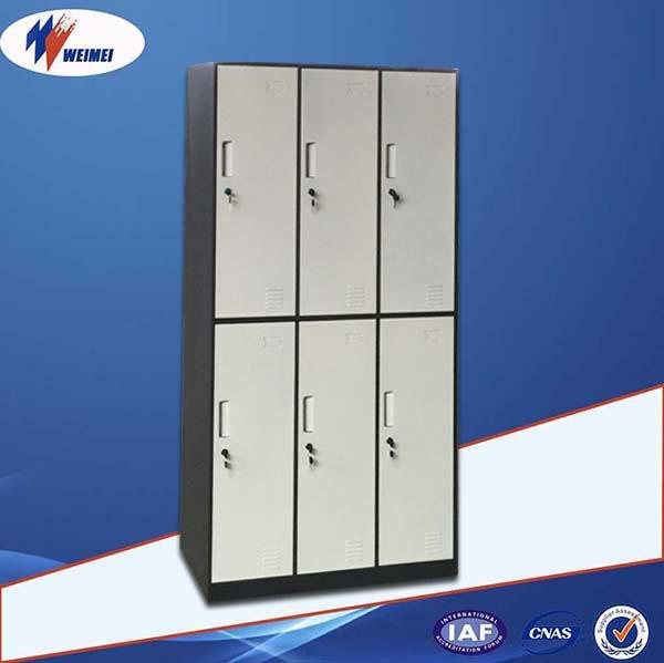 Шкафчик для раздевалки