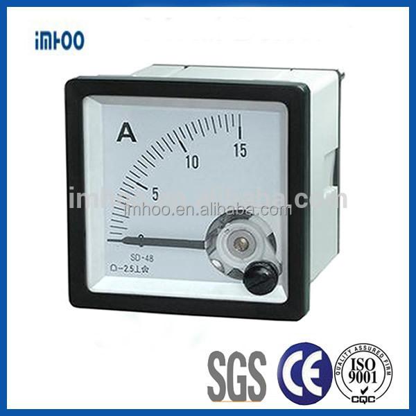 Digital Ammeter Panel Mount : List manufacturers of panel meter voltage buy