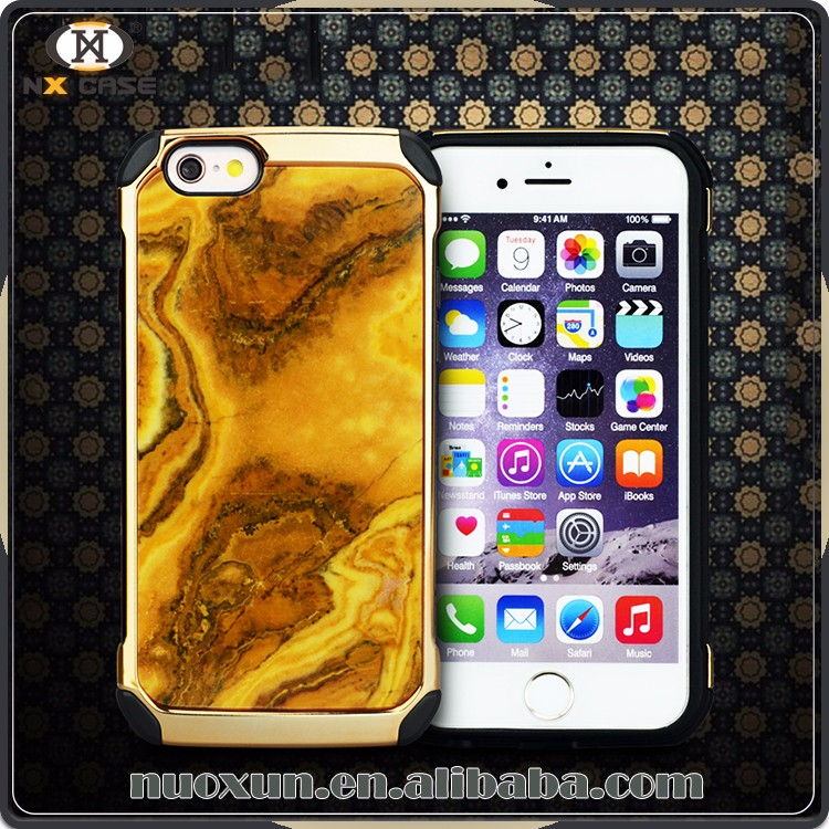 High quality nature marble phone case for iphone 6 marble case, marble for iphone case marble, marble phone case
