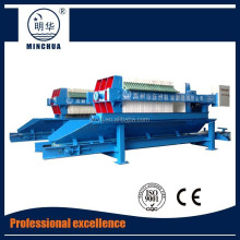 The most professional manufacture filter press