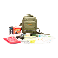 2017 hot disaster fire earthquake emergency survival first aid kits bag backpack