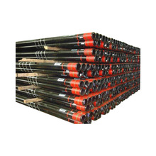 API Seamless N80 L80 Oilfield Steel Pipe Used Tubing And Casing Pipelines