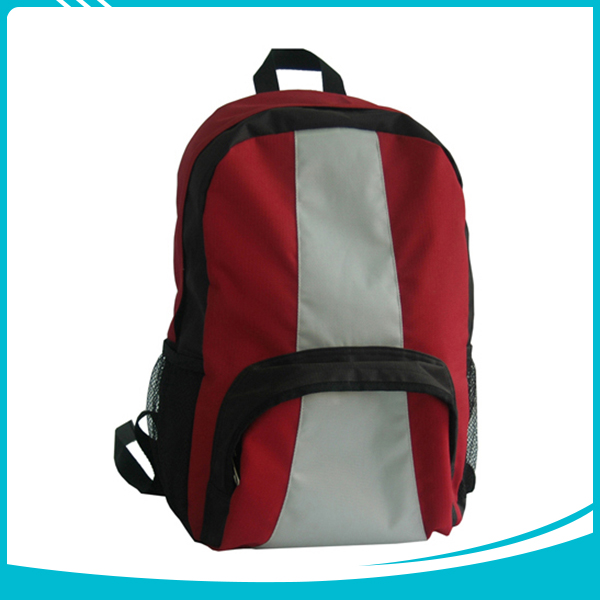 Popular cheap multifunctional leisure day backpack
