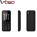 1.77 Inch Screen Spreadtrum 6531 Feature Phone Unlocked Quad Band GPRS GSM Cheap Cell Phone 130