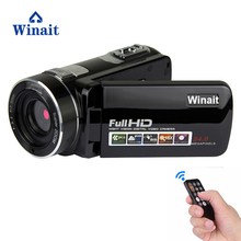 "New Style Night Vision Digital Video Camera 3.0"" 1080P HDV Professional Camcorder"