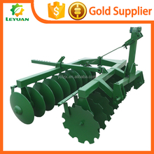 Disc Harrow Offset for 4 wheel tractor