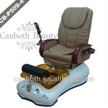 Salon equipment massage pedicure chair with mp3 (CE) CB-P509-4