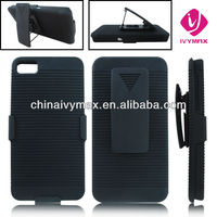 durable PC phone case for Blackberry Z10 cell phone cover