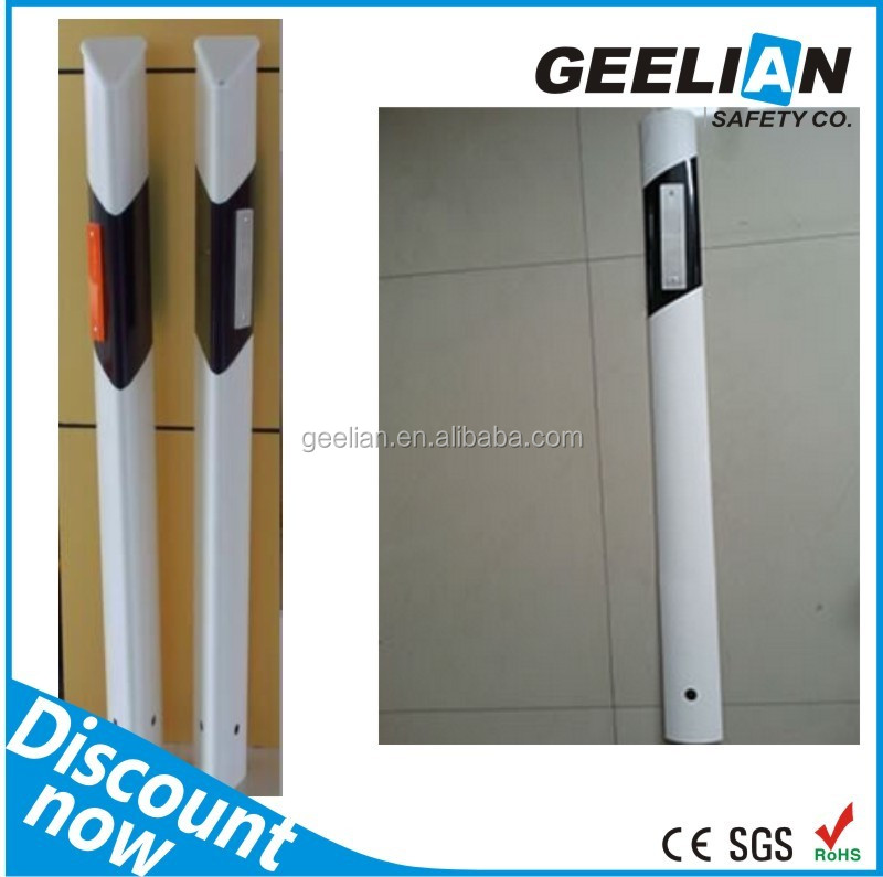 PVC guide Post/PVC Delineator post