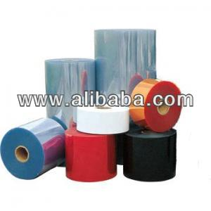 PVDC Coated Rigid PVC Film For Food Packaging