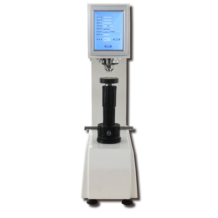 THR-45 150D Digital Rockwell, Superficial Rockwell hardness <strong>tester</strong>
