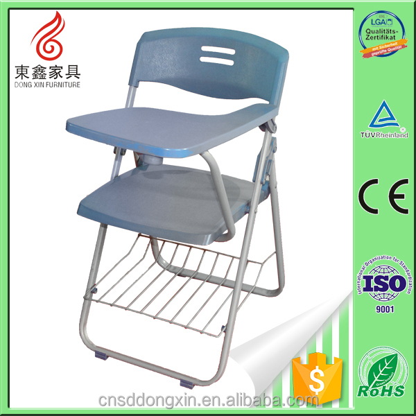 Superior quality folding chair with tablet