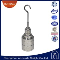 F1 F2 M1pesas calibration weights & hangers, calibration weights set, slotted weight