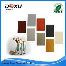 High Gloss Strong Stickiness Aluminum Ceiling Powder Coating