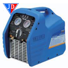 Double cylinder refrigerant recovery units VRR24L