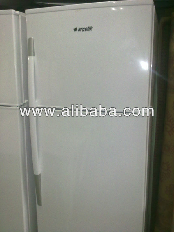 Second Hand Refrigerator