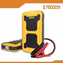 12v dual usb mini portable car jumping starter for petrol 5.0L and diesel 3.0L engine