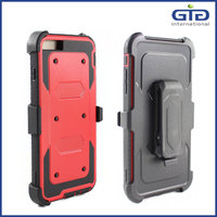 [NP-2679] For iphone 6 plus Defender Case, Holster Belt Clip Cover for iphone 6 plus