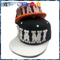 China gold supplier wholesale and custom China custom cheap price Snapback hat Professional hat custom