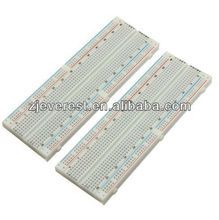 830 Points Universal Solderless PCB Breadboard for Electronic DIY
