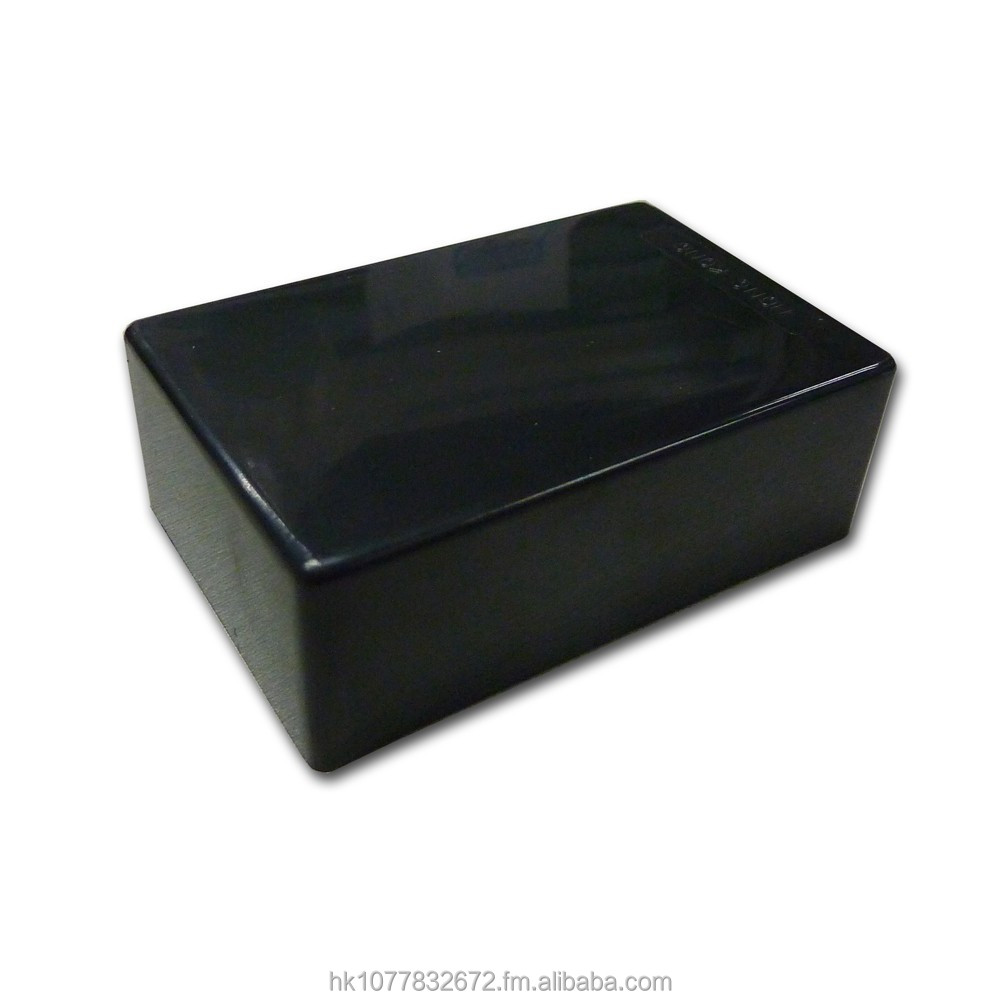 "SX321 3""x2""x1"" DIY Small Black Plastic Electronic Project Enclosure Box Case"