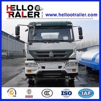 4X2 10000L water tanker truck/ water transport tanker truck /tanker truck for sale