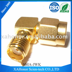 High performance 2.92 straight male female wire connectors antenna connectors jack military k rf connectors with flange