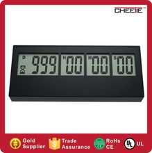 Alibaba China New LED Digital Timer Mini Countdown Timer 9 Digits