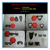 eva foam pads protective gear foam knee sliders motorcycle knee sliders
