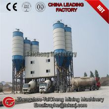 8t/h mobile concrete mixing plant price india ce certificated