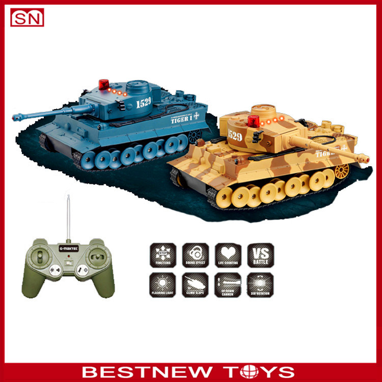 1:14 fighting battle tanks rc tank parts toys new for boys