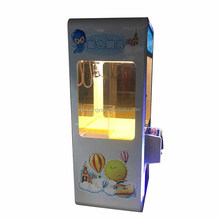 Card Opeated Arcade Mini Toy Candy Skill Crane Claw Grabber Prize Vending Game Machine