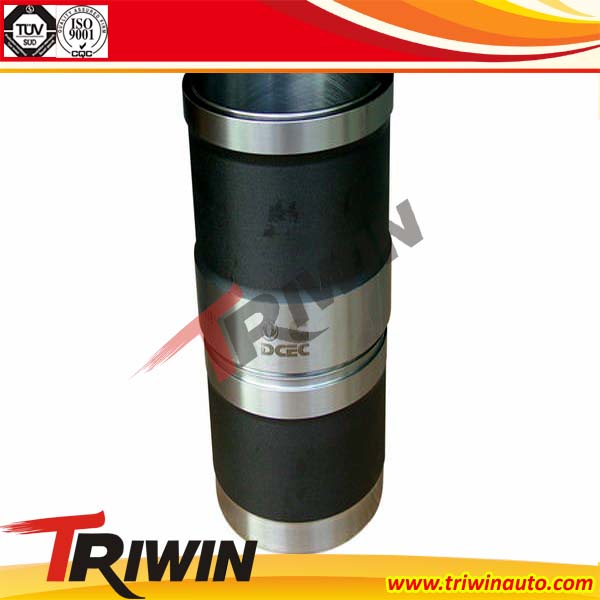 High quality Dongfeng ISZ13 Diesel engine cylinder liner 4999962