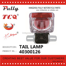Universal GN125 Tail Light Motorcycle For Sale