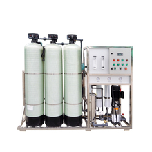 1000LPH All in one RO Water Treatment Plant Price