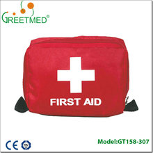 China professional supplier travel first aid kit