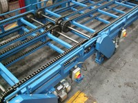 pallet chain conveyors / General Industrial Equipment / Material Handling Equipment / Conveyors